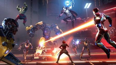 Sigue aquí en directo el evento de Marvel's Avengers con novedades de sus modos de juego con gameplay [finalizado]