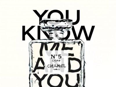Chanel Nº5 se renueva con una nueva versión: L'eau