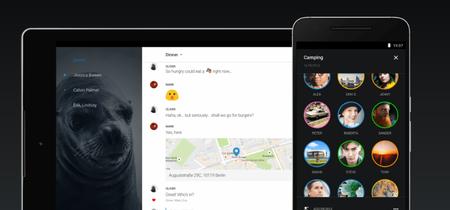 Wire es una app de mensajería cifrada que combina lo mejor de WhatsApp, Telegram y Signal