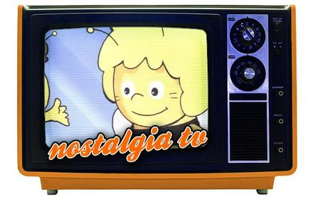 'La abeja Maya', Nostalgia TV
