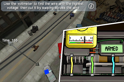 Foto de Grand Theft Auto: Chinatown Wars (1/12)