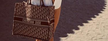 Clonados y pillados: Mango se inspira en Jacquemus, Bottega Veneta y Dior para clonar sus bolsos más míticos de la temporada
