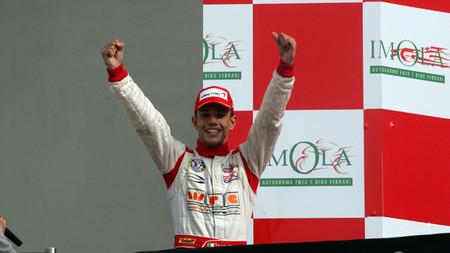 Luca Ghiotto firma con Draco para la Fórmula Renault 3.5