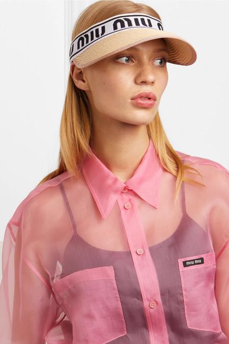 Sombreros Verano 2019 20