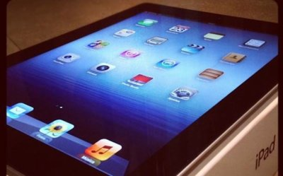Tres aplicaciones para asombrar con tu nuevo iPad