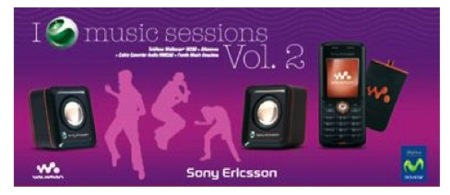 "Movistar lanza la segunda edición de su pack ""Music Sessions"""