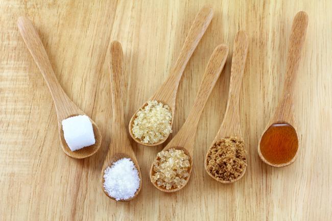 รอบรู้เรื่อง น้ำตาล