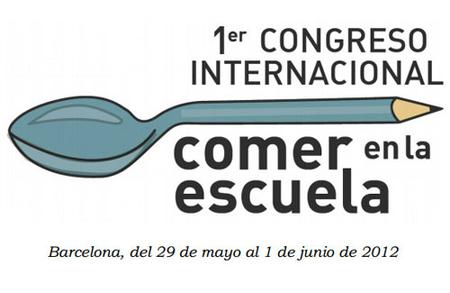 I Congreso Internacional Comer en la Escuela