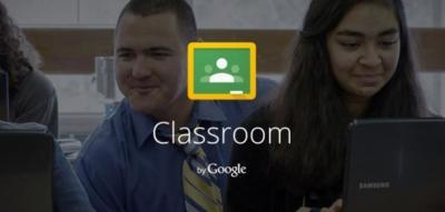 Classroom, la plataforma de aprendizaje de Google, ya está disponible