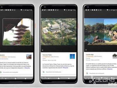 Google Lens empieza a llegar a todos los usuarios de Google Fotos, así puedes probarlo en tu Android