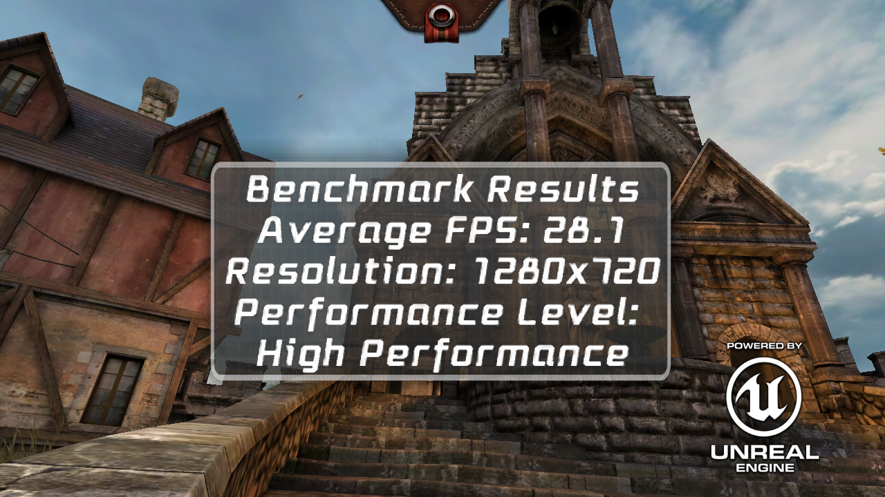 Bq Aquaris 5 HD, rendimiento