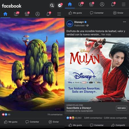 Fb Disney