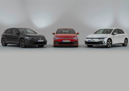 Volkswagen Golf Gti 2021 1600 09