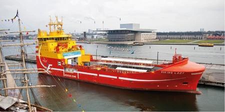 Tecnología del transporte: Pilas de combustible para reducir las emisiones del transporte marítimo