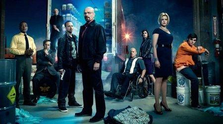 'Breaking Bad' también tiene problemas para renovar contrato con AMC