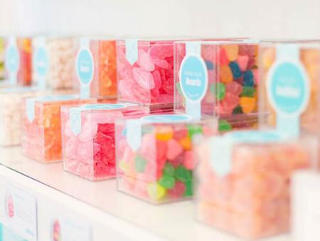 Sugarfina, la boutique de lujo que tiene dulces para veganos e inspirados en cocteles, llega a México