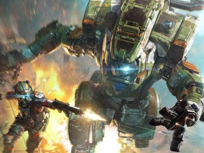 Jugamos a Titanfall 2 y te traemos dos horas de gameplay