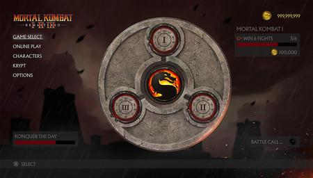 Mortal Kombat Kollection Remaster Leak 3