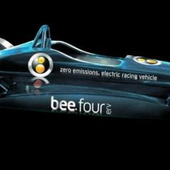 Foto 1 de 10 de la galería brm-bee-four-erv en Motorpasión