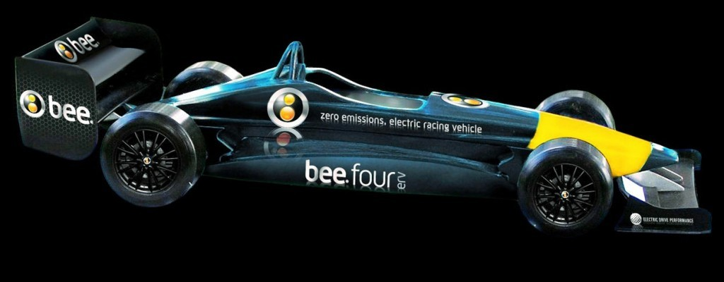 Foto de BRM Bee Four ERV (1/10)