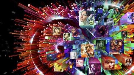 Adobe Creative Suite 6 ya está disponible, Creative Cloud verá la luz el próximo 11 de mayo