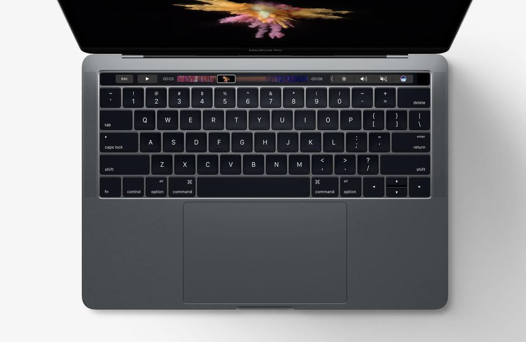 La mejor función de la Touch Bar en los MacBook Pro aún no la conocíamos: saltarse anuncios de YouTube