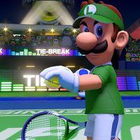 Mario Tennis Aces confirma su fecha para el 22 de junio y multitud de detalles de su jugabilidad