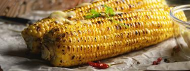 Cómo asar mazorcas de maíz a la barbacoa: cinco métodos infalibles