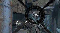 'Portal 2'. En PS3 no podremos jugar con ratón y teclado