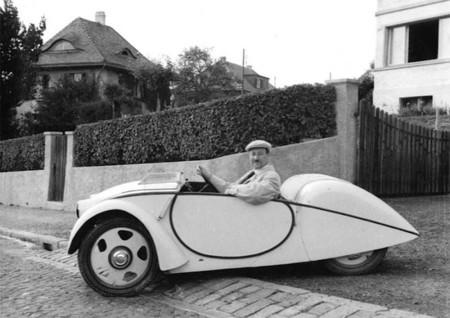 Volks-Wagen suizo, 1937
