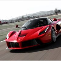 Ferrari está produciendo el LaFerrari #500 para ayudar a víctimas de sismo