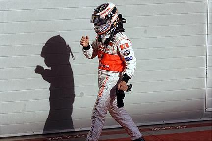 Equipo para Alonso en 2008: resultados del sondeo