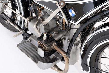 Bmw R32 Motor Boxer 3