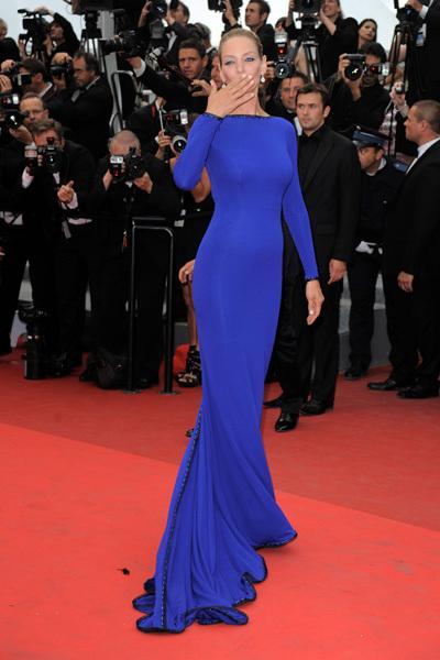 Foto de Los 10 mejores vestidas de la última semana del Festival de Cannes 2011 (11/11)