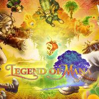 Después de 20 años, Legend of Mana regresará en junio con una remasterización para PS4, Nintendo Switch y PC