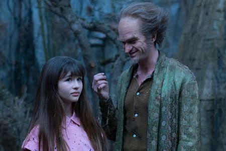 Netflix redobla su apuesta y renueva 'Una serie de catastróficas desdichas' por una tercera temporada