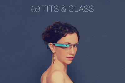 Google Glass no tendrá apps porno