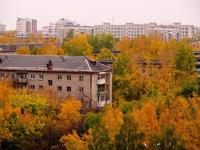 5 ciudades soviéticas fuera de Rusia