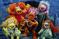 Fraggle Rock en DVD
