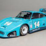 Este Porsche 935 K4 que fue de Nicolas Cage está en venta por 3 millones de dólares