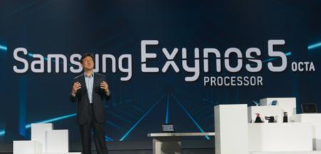 Aparecen los primeros benchmarks de Samsung Galaxy S4 en su versión Exynos