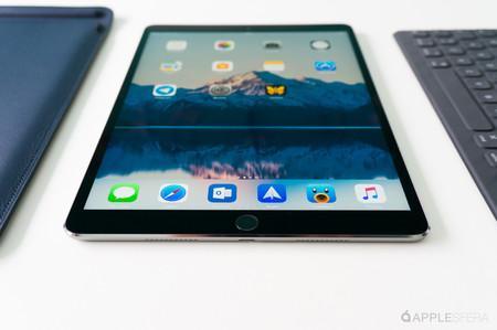 iPad Pro análisis