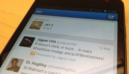 Twitter modifica el proceso para crear un tweet patrocinado