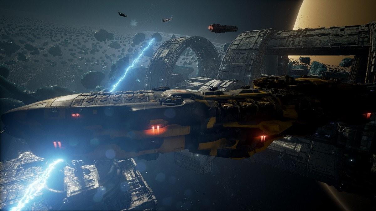 Foto de Dreadnought PS4 Closed Beta (6/13)