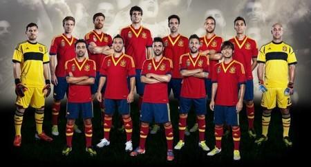 ¿Cuál crees que es el jugador de la selección española con más estilo? La pregunta de la semana