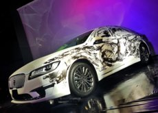 Lincoln MKZ 2017: Precios, versiones y equipamiento en México