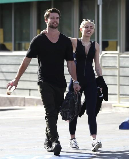Miley & Patrick