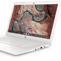 HP traerá a México su primera Chromebook con procesadores AMD