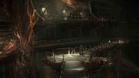 'Dead Space: Extraction' de Wii luce cada vez mejor