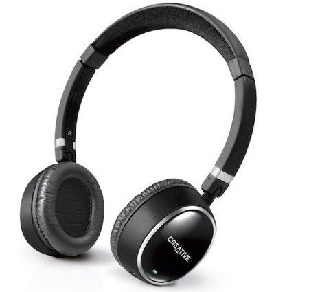 Los auriculares bluetooth Creative WP-300 en España